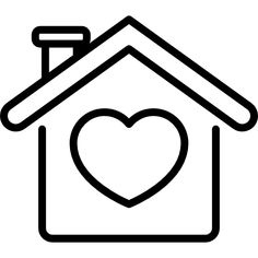 home icon Home free vector icon designed by Freepik Instagram White, Story Instagram, Simple Line Drawings, Easy Drawings, Icon Design, Building Icon, House Vector, Doodle Icon, Home Icon