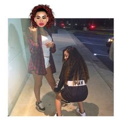 """""""Did a graduation twerk for my bestie SHE FINNALY MADE IT"""" by lela-2x ❤ liked on Polyvore"""