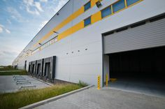 Witek AirPort Logistic Center
