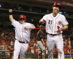 The awesome story of Ted Kramer, Honorary Reds Batboy