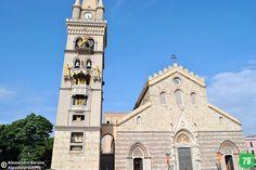 Duomo #Messina #Siclia #Italia #Italy #Sicily #Travel #Viaggiare #Viaggio #AlwaysOnTheRoad