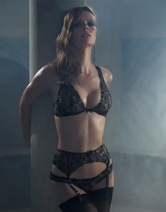 Agent Provocateur Soiree Collection A/W: Xiah