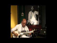 RAAG NANDA KOSH ON SAROD BY SHAHADAT HOSSAIN KHAN - PART THREE