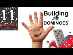 (471) 10 FUN Building Games with Dominos l Screen Sharing OT Activity for Remote Learning for Kids - YouTube Visual Perceptual Activities, Building Games, Say Hi, Fine Motor, Remote, Playing Cards, Facebook, Learning, Youtube