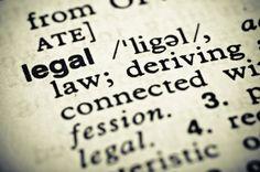 Legal Glossaries: Sacramento Superior Court