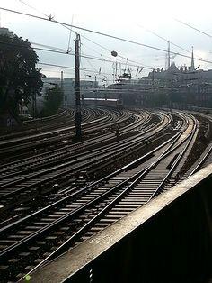 #hamburg #trains #züge