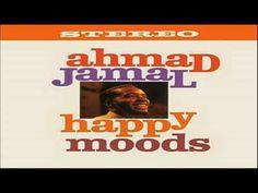 Ahmad Jamal Trio 1960 ~ Little Old Lady