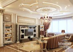 Living Room Designs In Dubai living room design in dubai, living room design abu dhabi, photo 3