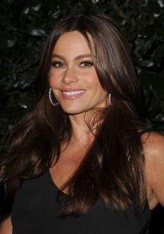 sophia vergara hair - Google Search