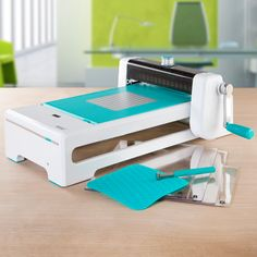 TODO Multi-Functional Crafting Machine (328936) | Create and Craft - also does HOT FOILING  and Letterpressing!!