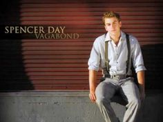 Spencer Day -- what an amazing voice