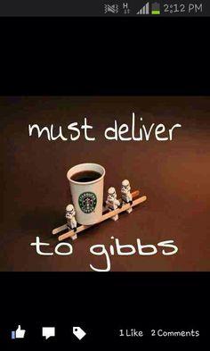 Gibbs Storm Troupers