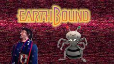 Let's Play EarthBound! #5: Quiet Riot