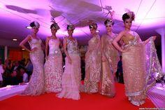 Monaco GP 2012 Celebration Party - Fashion Show   #Monaco #GrandPrix #FrenchRiviera