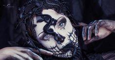 ESPECIAL DE HALLOWEEN: 30 fotografias que são a cara do Dia das Bruxas