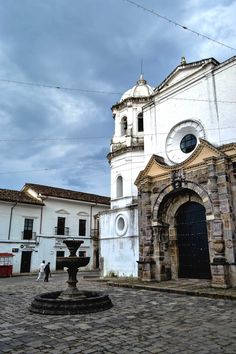 48 hours in Popayán, Colombia - HeNeedsFood Political Geography, White City, Biomes, Environmental Science, One And Only, Continents, Us Travel, South America, Zen