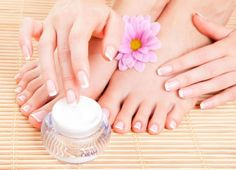 Both Hand And Foot Care Tips