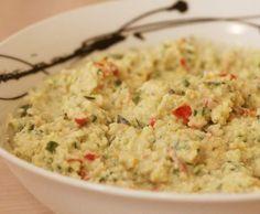 Rezept fruchtiger Couscous-Salat von kinderleichtkochen.com - Rezept der Kategorie Vorspeisen/Salate