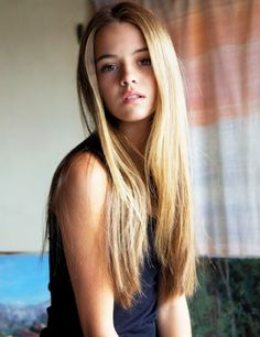 Color I want my hair