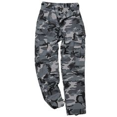 Mil-Tec BDU US Ranger Combat Trousers Dark Camo with a button down fly, 6 roomy pockets and drawstring legs and waist, in awesome russian special forces camo. Us Ranger, Asian Tigers, Camo, Cute Fashion, Fashion Outfits, Survival Clothing, Army Surplus, Cute Swag Outfits, Tiger Stripes