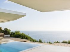 jochen lendle jle arquitectos Infinity Pool, To Go, Hotels, Outdoor Decor, Home Decor, Kitchen Countertops, Architectural Firm, Architects, Little Cottages