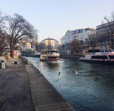 Wien 😊