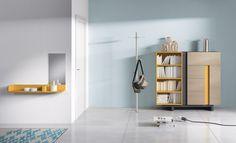 DAN, composition 11 by Instant, Mobenia Home Collection. #design #interior #home #interiordesign #lifestyle #furniture #mobenia #london #dimoradesignlondon