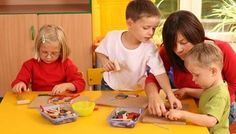 Preschool: It's About Time Winter Garden, Florida  #Kids #Events