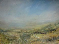 Katharine Holmes - portfolio - paintings -Yorkshire & The North