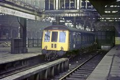 Snow Hill 1972 re-scan (R,013) | Standing in the bay of the … | Flickr