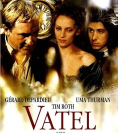 Vatel est un film réalisé par Roland Joffé en1999.En 1671, Francois Vatel est l'intendant fidèle et dévoué d'un prince de Condé fier mais vieillissant et ruiné qui cherche a regagner les faveurs du roi Louis XIV, et à se voir confier le commandement d'une campagne militaire contre les Hollandais. Pour l'occasion, Condé, qui ne se soumet jamais a personne sinon à son roi, remet la destinée de sa maison dans les mains de Vatel, lui intimant la lourde tâche de recevoir toute la cour de…