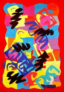 Henri Matisse by mrspicasso, via Flickr