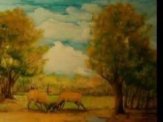 My Edited Video- Steixner Zoltán festészete- az életből kiragadott pilla. Marvel, Painting, Art, Art Background, Painting Art, Kunst, Paintings, Performing Arts, Painted Canvas