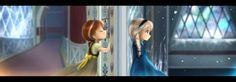 Fan Fiction, Keep Calm, Walt Disney, Tv Series 2013, Jelsa, Disney And Dreamworks, Jack Frost, Fan Art, Poster