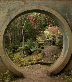 ~~Garden Wall by calzean - what a fantastic portal!!!~~