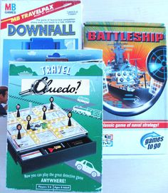 Travel game combo via Battleship Game, Diy Rack, Packing Checklist, Private Dining Room, Game 7, Pinterest Diy, Design Museum, Home And Away, Hotel Offers