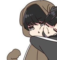 Cute Anime Profile Pictures, Matching Profile Pictures, Profile Pics, Friend Anime, Anime Best Friends, Anime Couples Drawings, Couple Drawings, Matching Pfp, Matching Icons