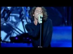 my favorite song performed by INXS - 04 - The Stairs - Wembley - 1991  GOD what a time it was...