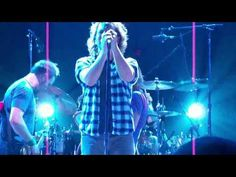 Pearl Jam - *Crown of Thorns* - 5.17.10 Boston, MA - one of my favorites, RIP AW...
