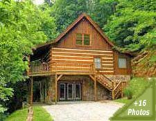 4b4b $185 Old Smoky Mountain Cabin Rentals Offers Log Cabins And Chalets  Overlooking The Smoky Mountains And Townsend, Yet Minutes From Gatlinburg U2026