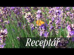 Pěstování voňavé, krásné a užitečné levandule - Užitková zahrada Pesto, Youtube, Plants, Planters, Plant, Planting