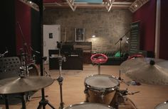 music rehearsal studio - Google Search