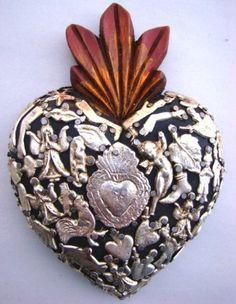Milagros Sacred Heart