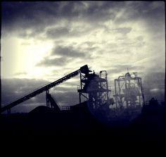 Industry.