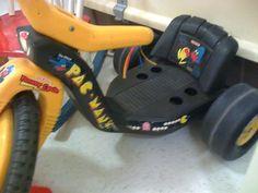 It's my big wheel!!