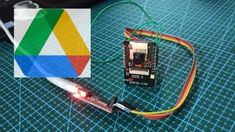 Google Drive Images, Wifi Pass, Iot Projects, Writing Code, Sd Card, Arduino, Usb Flash Drive, Coding, Electronics