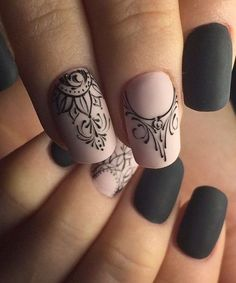 Superb New Nail Art Designs 2018 for Prom
