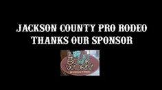 Jackson County Pro Rodeo - YouTube