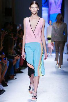Massimo Rebecchi Ready To Wear Spring Summer 2015 Milan - NOWFASHION.COM