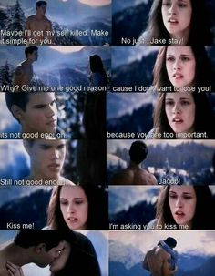 #TwilightSaga #Eclipse